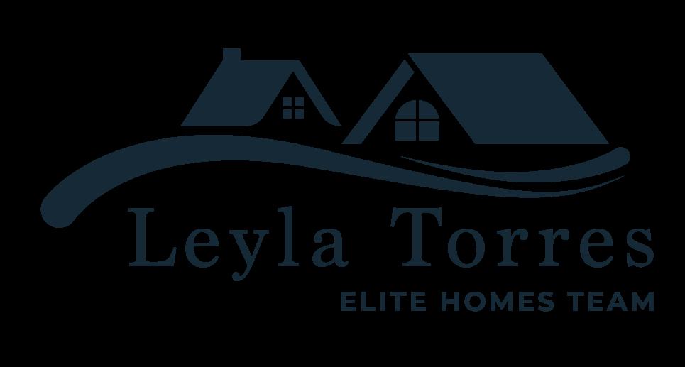 Leyla Torres Elite Homes Team logo