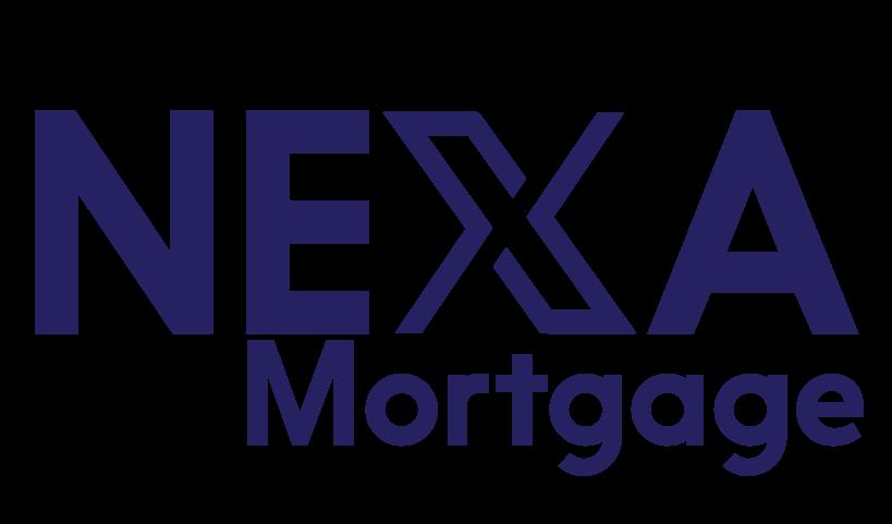 NEXA Mortgage, LLC logo