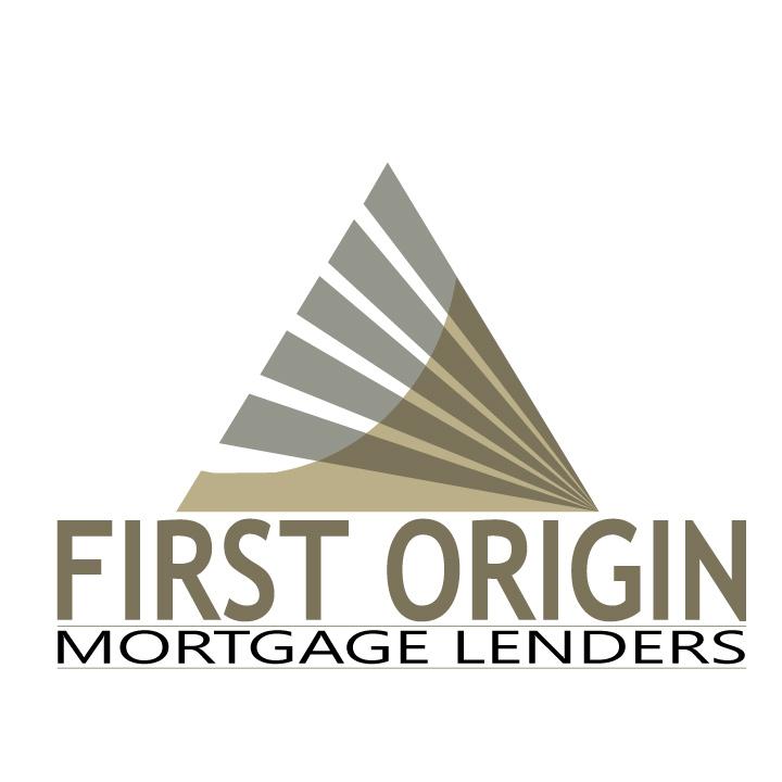 First Origin Mortgage Lenders logo