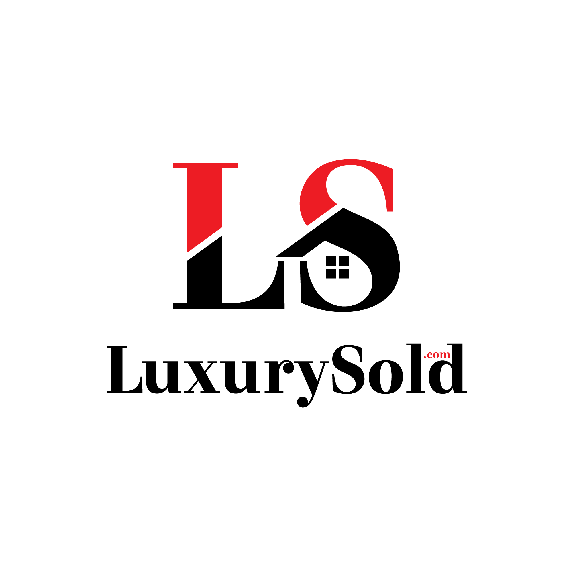 LuxurySold logo