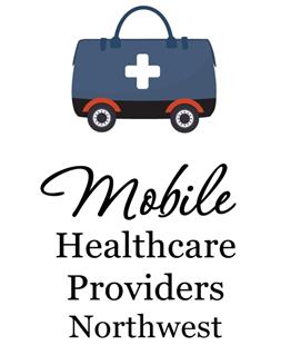 Mobile Healthcare Providers Northwest logo