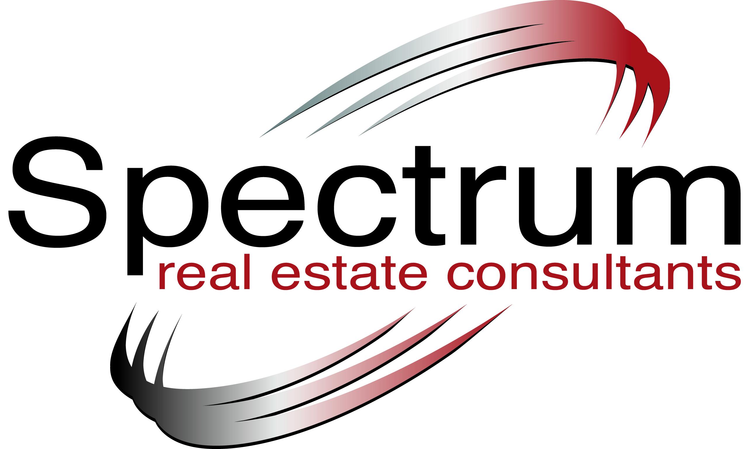 Spectrum Real Estate Consultants logo