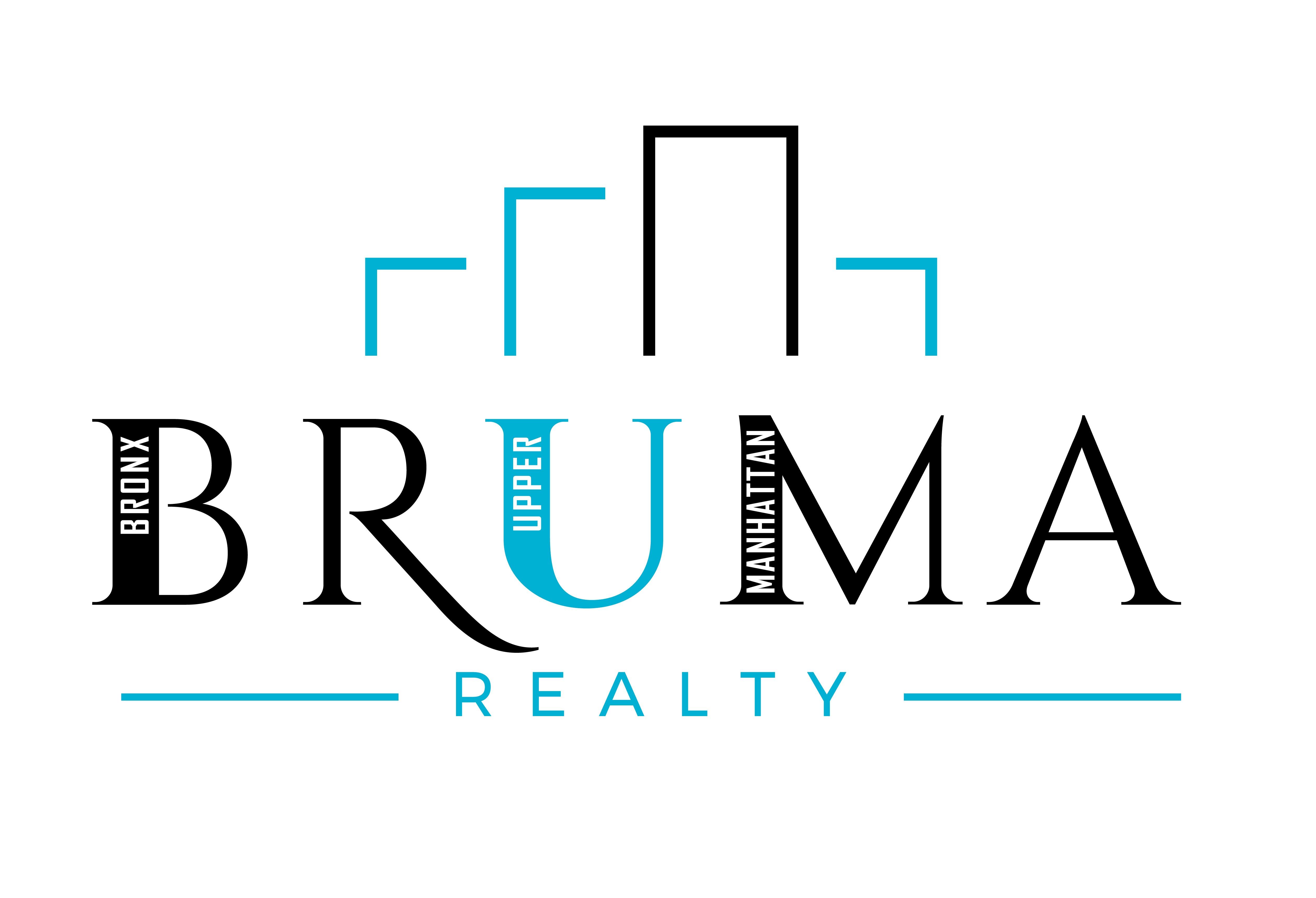 Bruma Realty logo