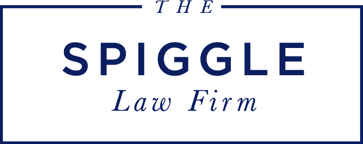 The Spiggle Law Firm logo