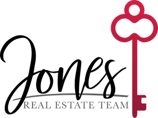 Jones Real Estate - Keller Williams logo