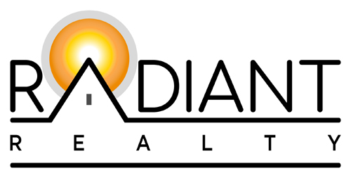 Radiant Realty LLC logo