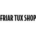 Friar Tux logo