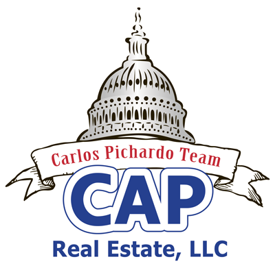 CAP Real Estate logo