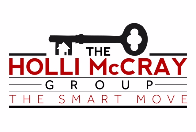 The Holli McCray Group logo