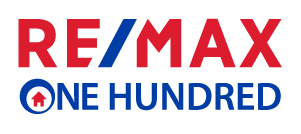 RE/MAX One Hundred logo