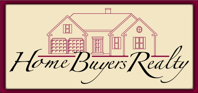 Home Buyers Realty logo