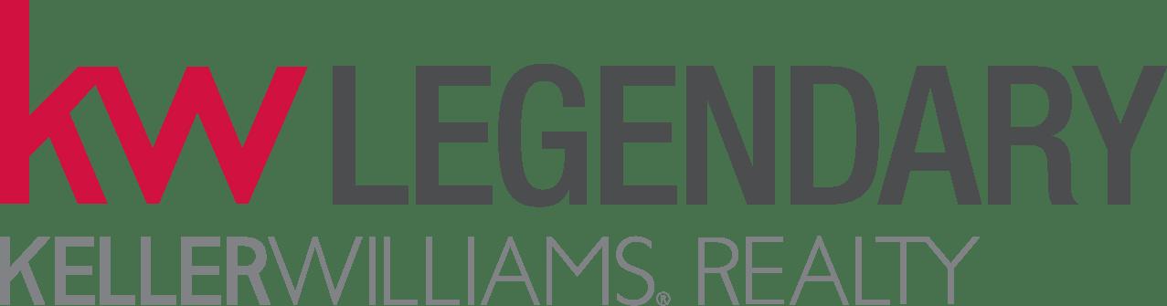 Keller Williams Legendary logo