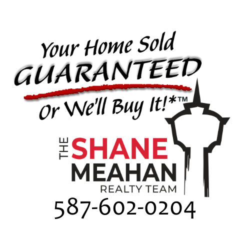 The Shane Meahan Realty Team logo