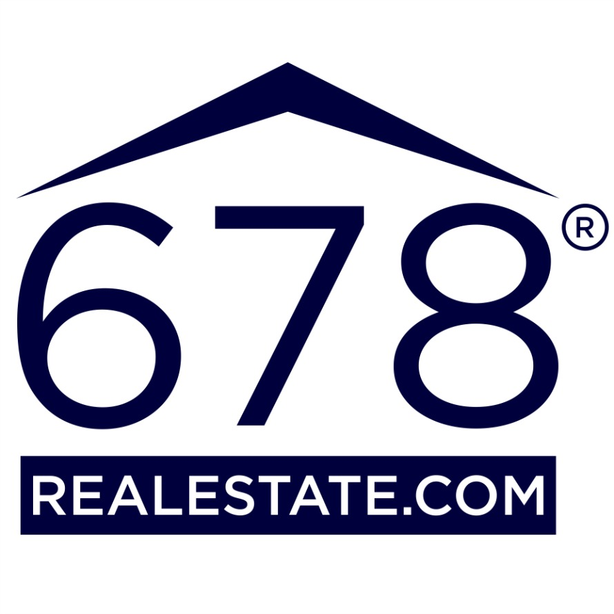 678 Real Estate ® logo