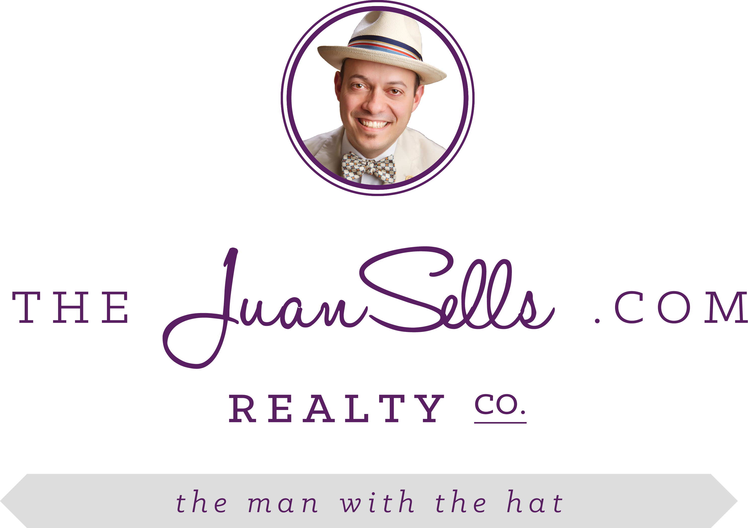 The JuanSells.com Realty Co. logo