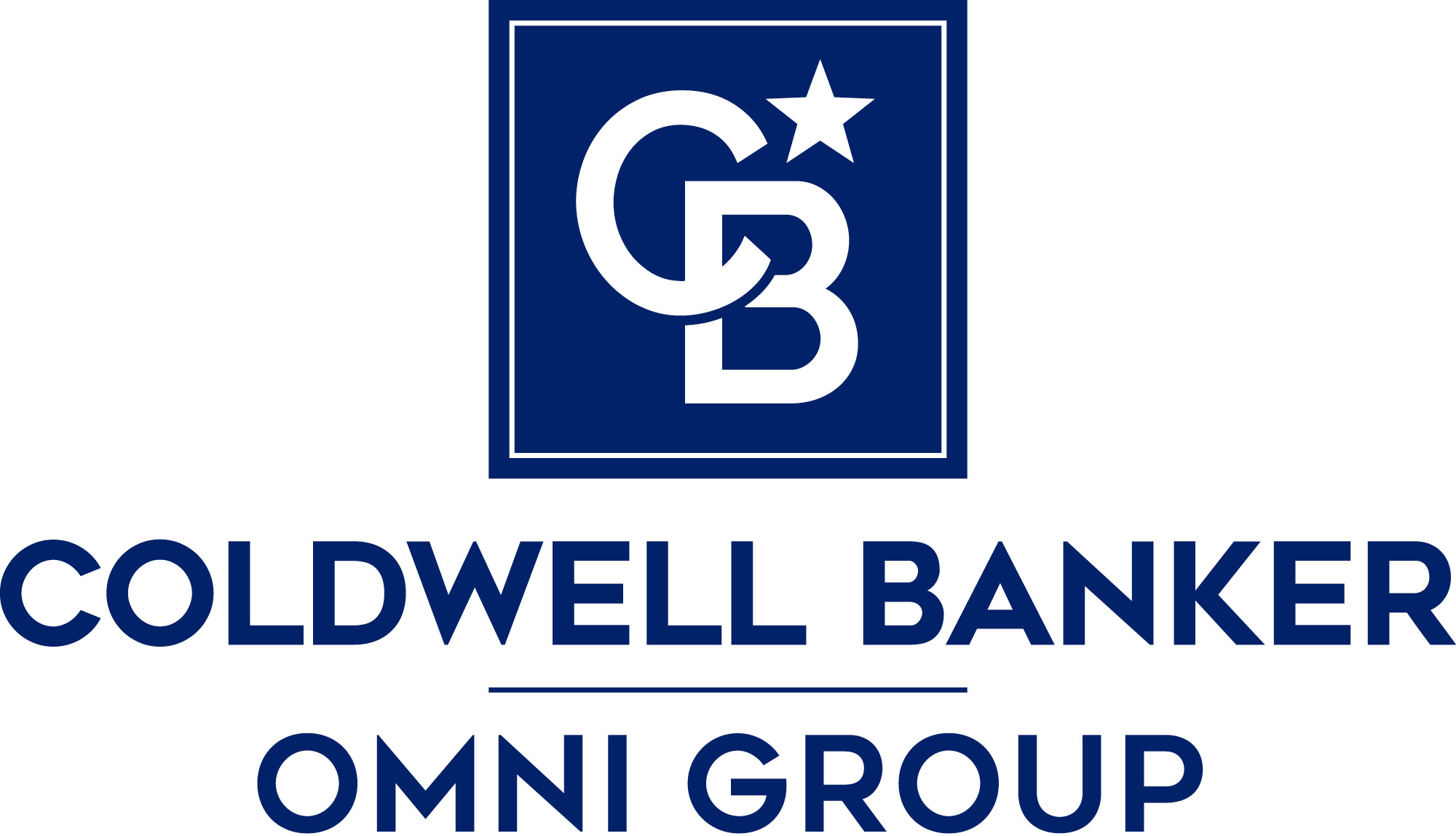 Coldwell Banker Omni Group logo