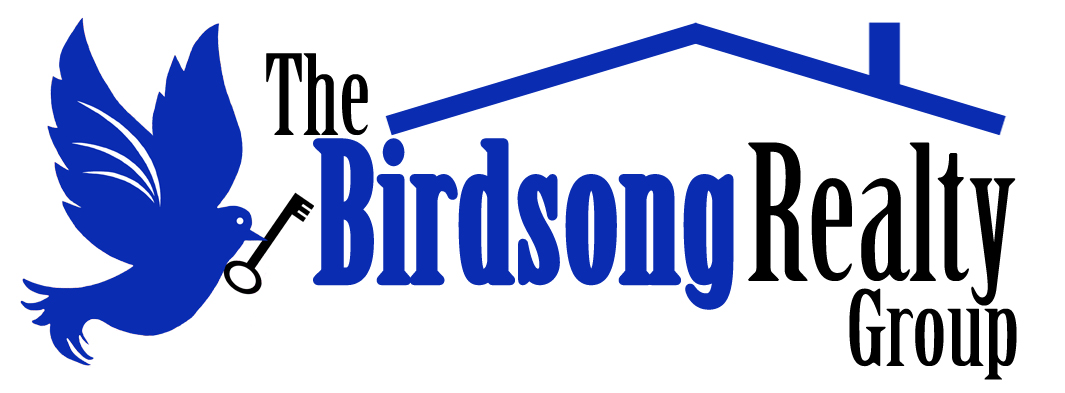 The Birdsong Realty Group logo