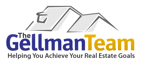 The Gellman Team ~ Coldwell Banker Premier logo