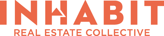 INHABIT Real Estate Collective logo