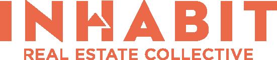 INHABIT Real Estate Collective logo