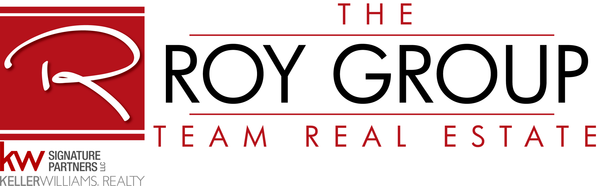 The Roy Group - Team Real Estate logo