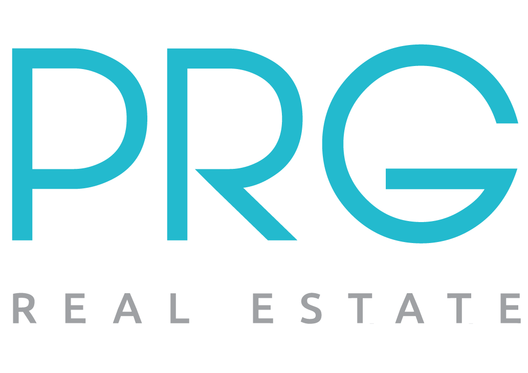 PRG Real Estate logo
