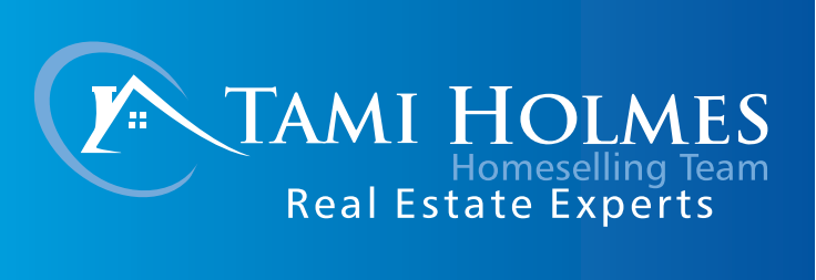 Tami Holmes Real Estate Experts logo