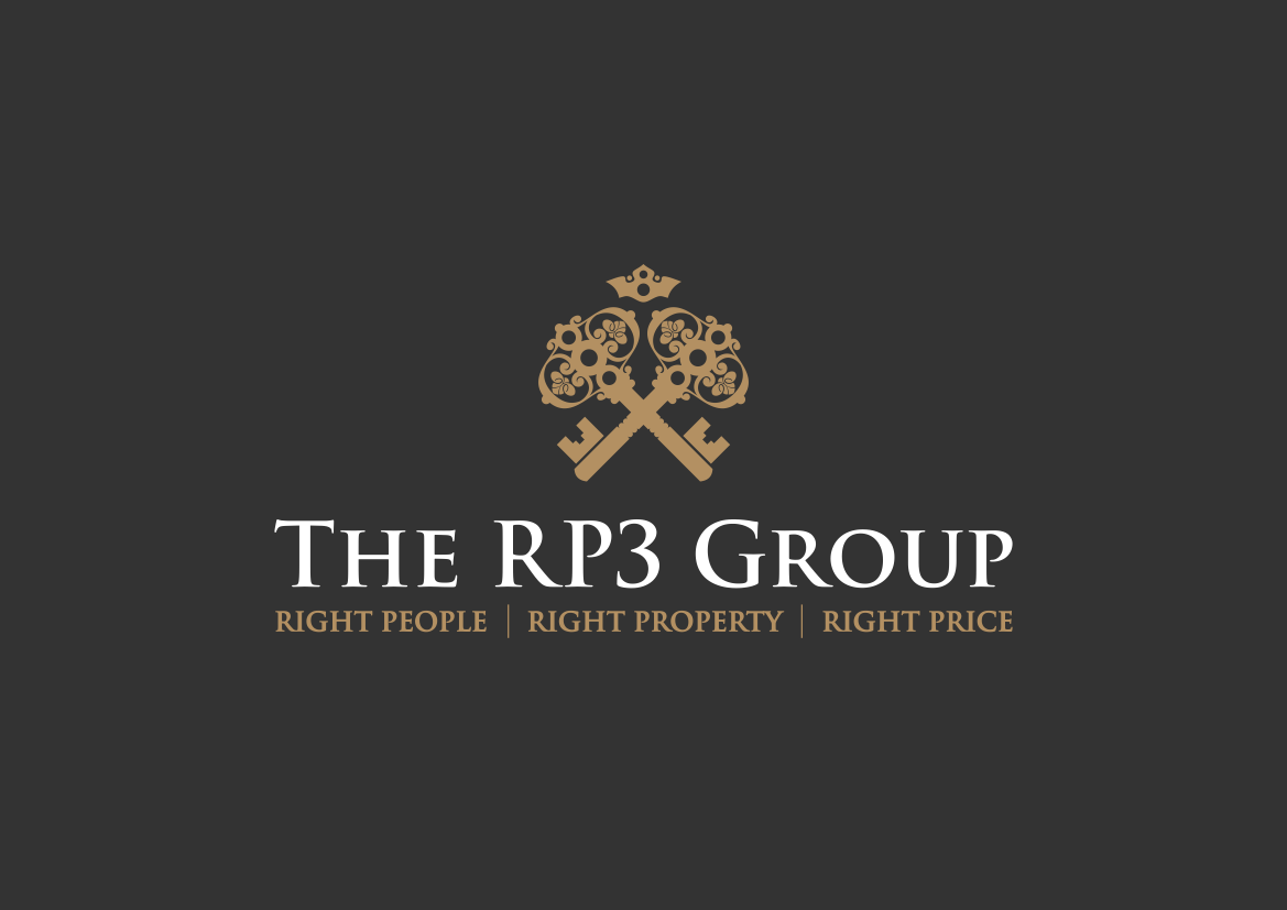 The RP3 Group at Century 21 - Real Estate logo