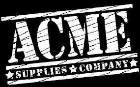Acme Freight logo