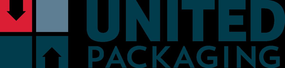 United Packaging logo