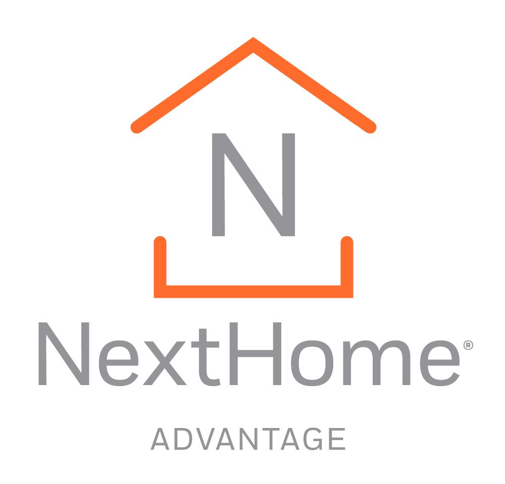 NextHome Advantage logo