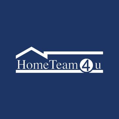 Stark Company Realtors, HomeTeam4u logo