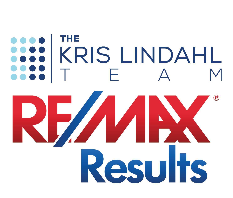 Kris Lindahl Team- RE/MAX Results logo