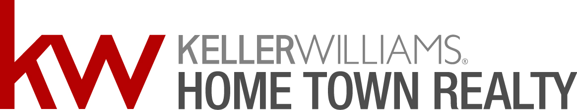 Keller Williams Home Town Realty logo