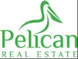 Pelican Real Estate logo
