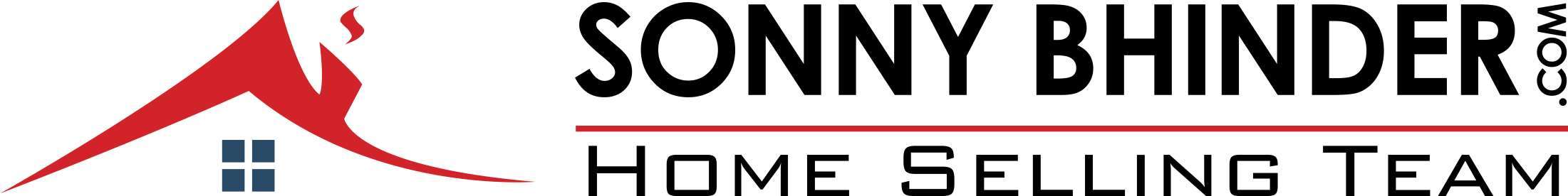 Sonny Bhinder Home Selling Team logo