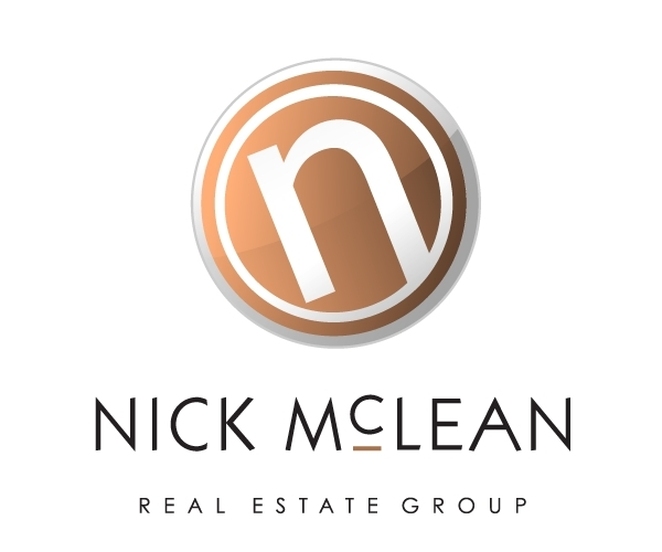 Nick McLean Real Estate Group logo
