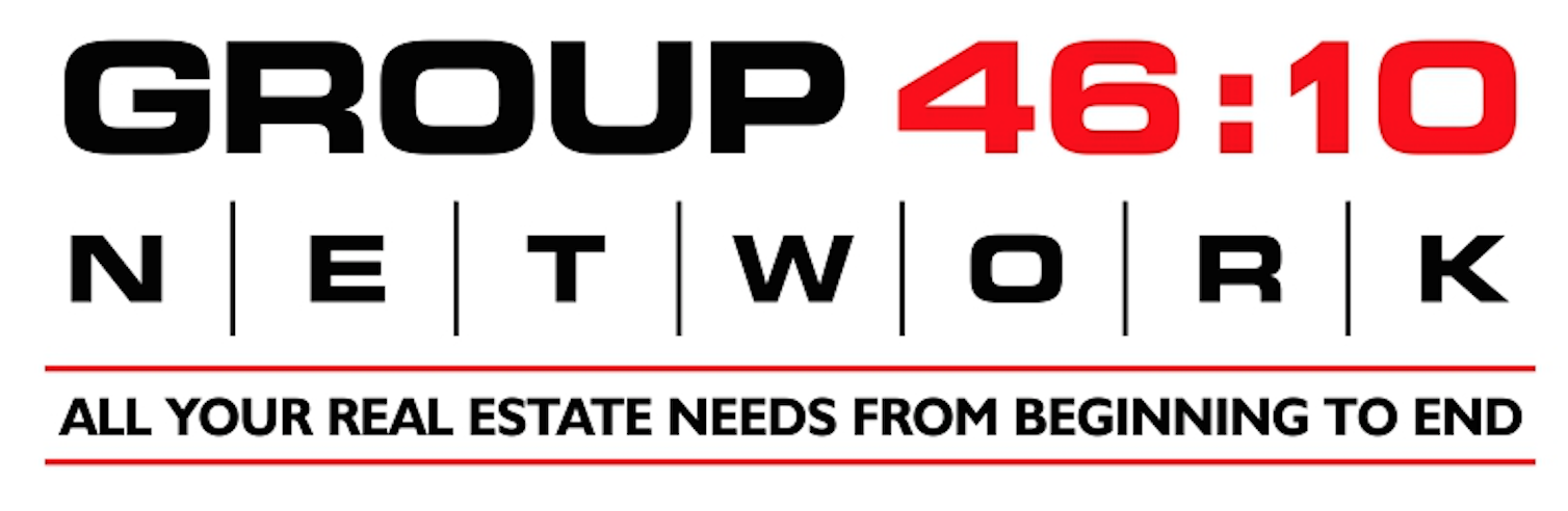 Group 46:10 Network logo