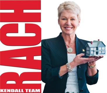 Rachel Kendall Team logo