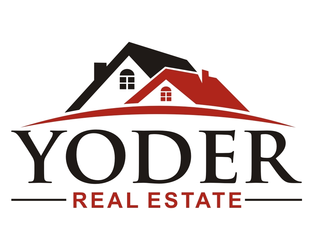 Yoder Real Estate logo