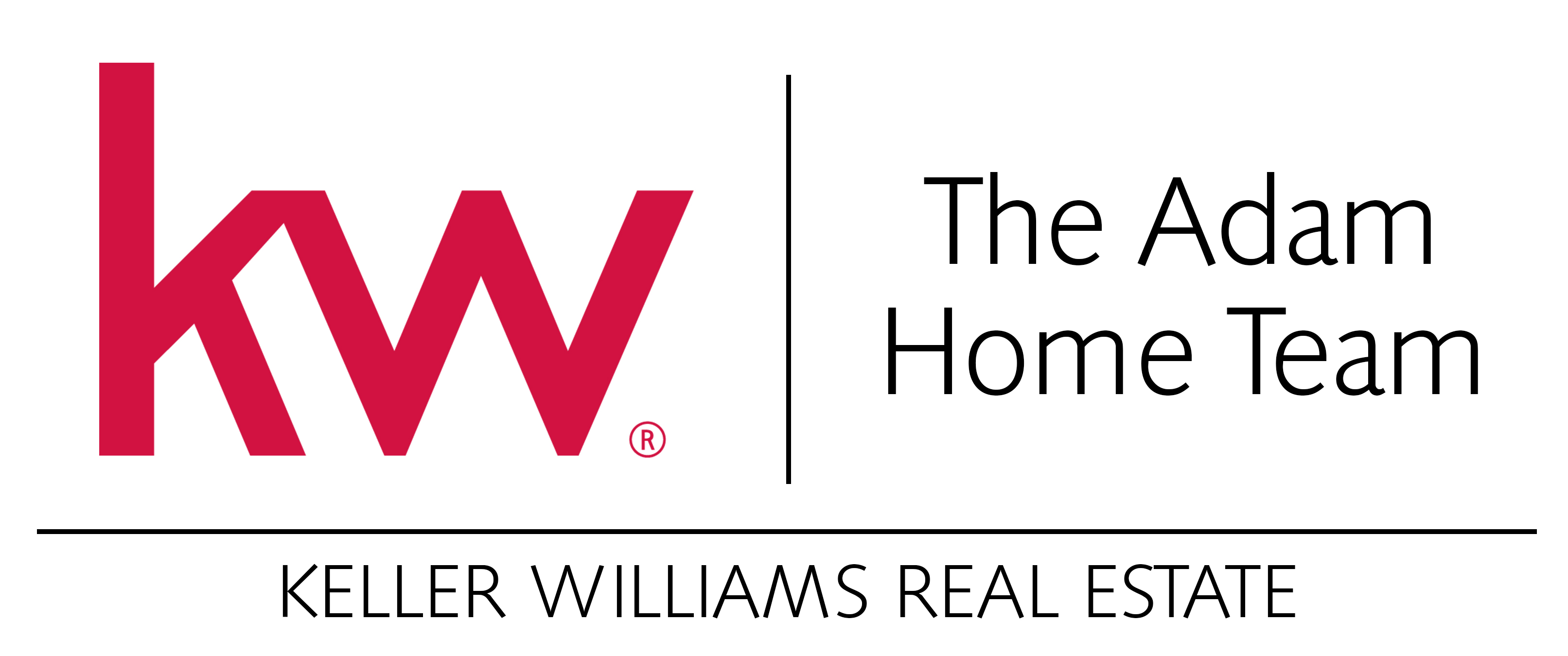 The Adam Home Team - Keller Williams Realty logo