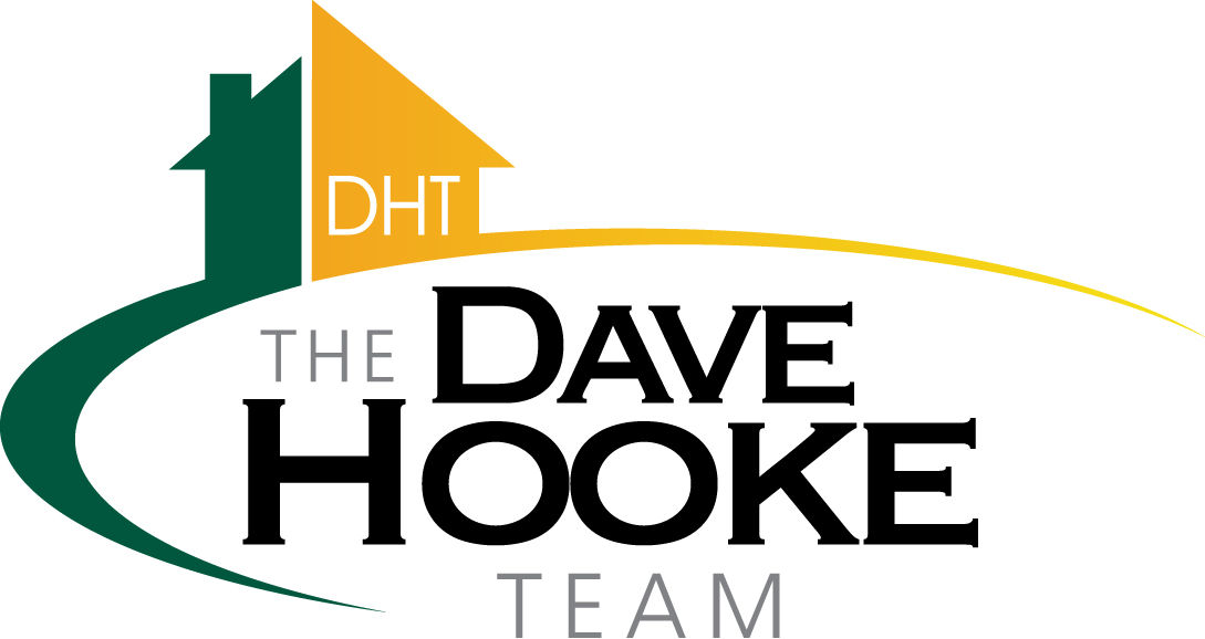 The Dave Hooke Team logo