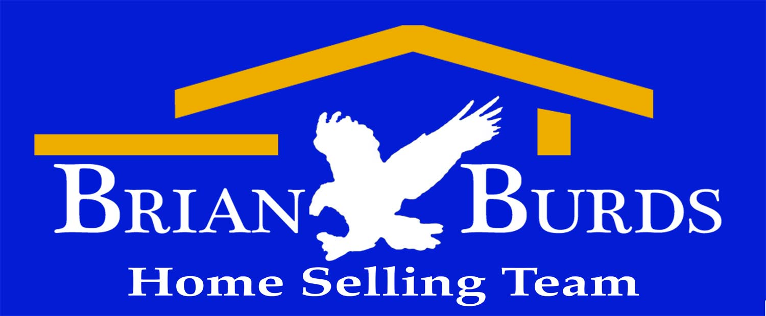 The Brian Burds Home Selling Team @ Century 21 Haggerty Co., Realtor  logo