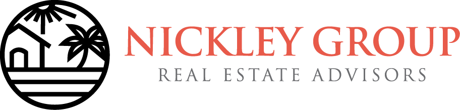 The Nickley Group at KW logo