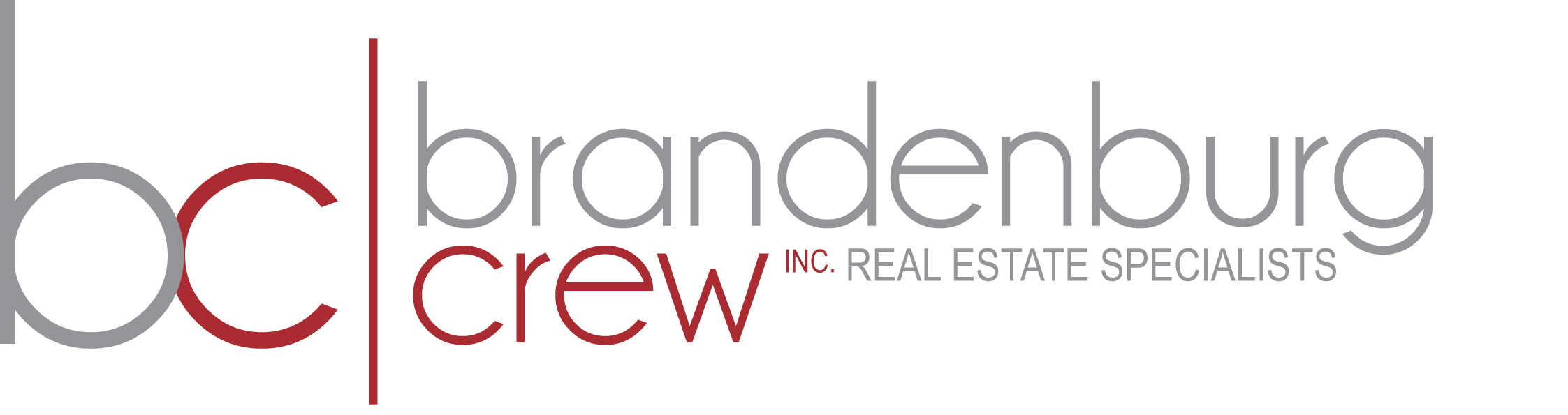 Brandenburg Crew, Inc associated with Keller Williams Inspire Realty logo