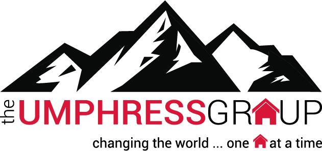 The Umphress Group logo