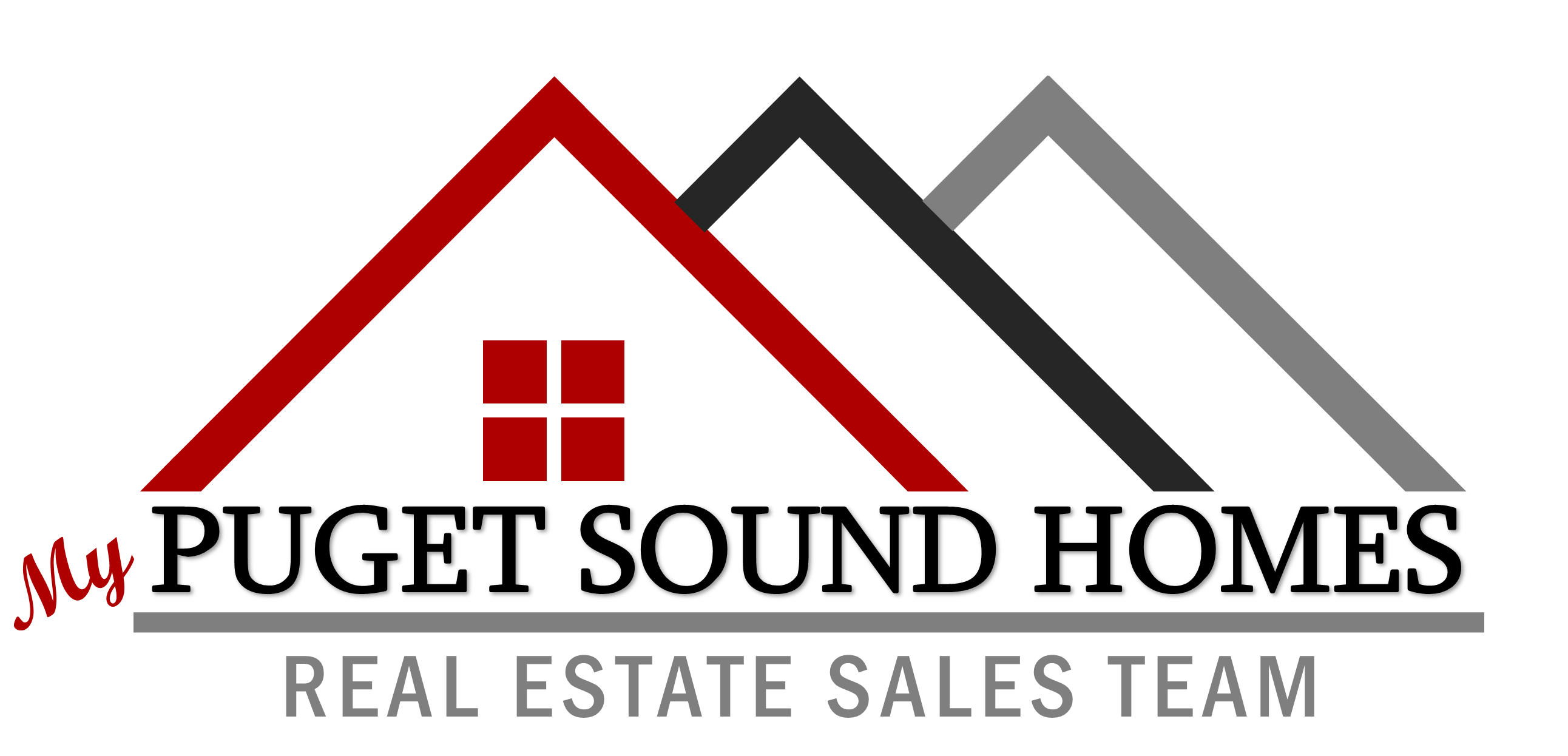 My Puget Sound Homes - Keller Williams logo
