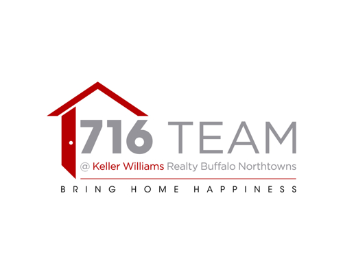 716 Team @ Keller Williams Realty logo