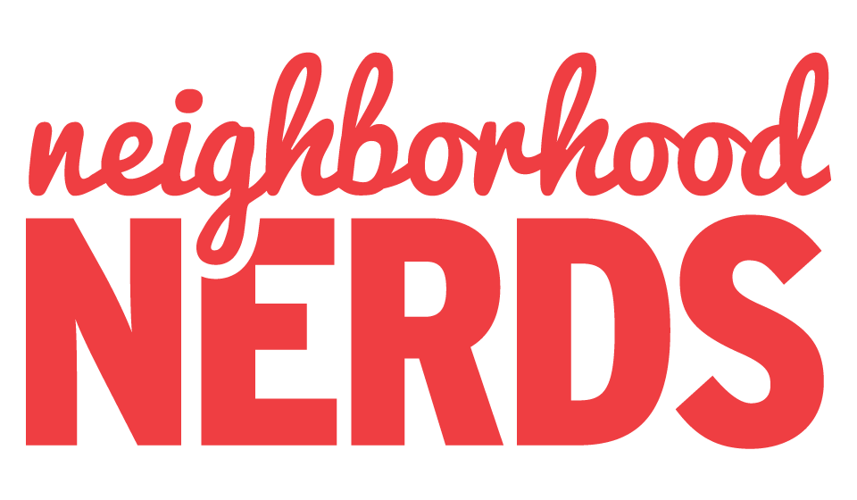 Neighborhood Nerds, Inc. logo