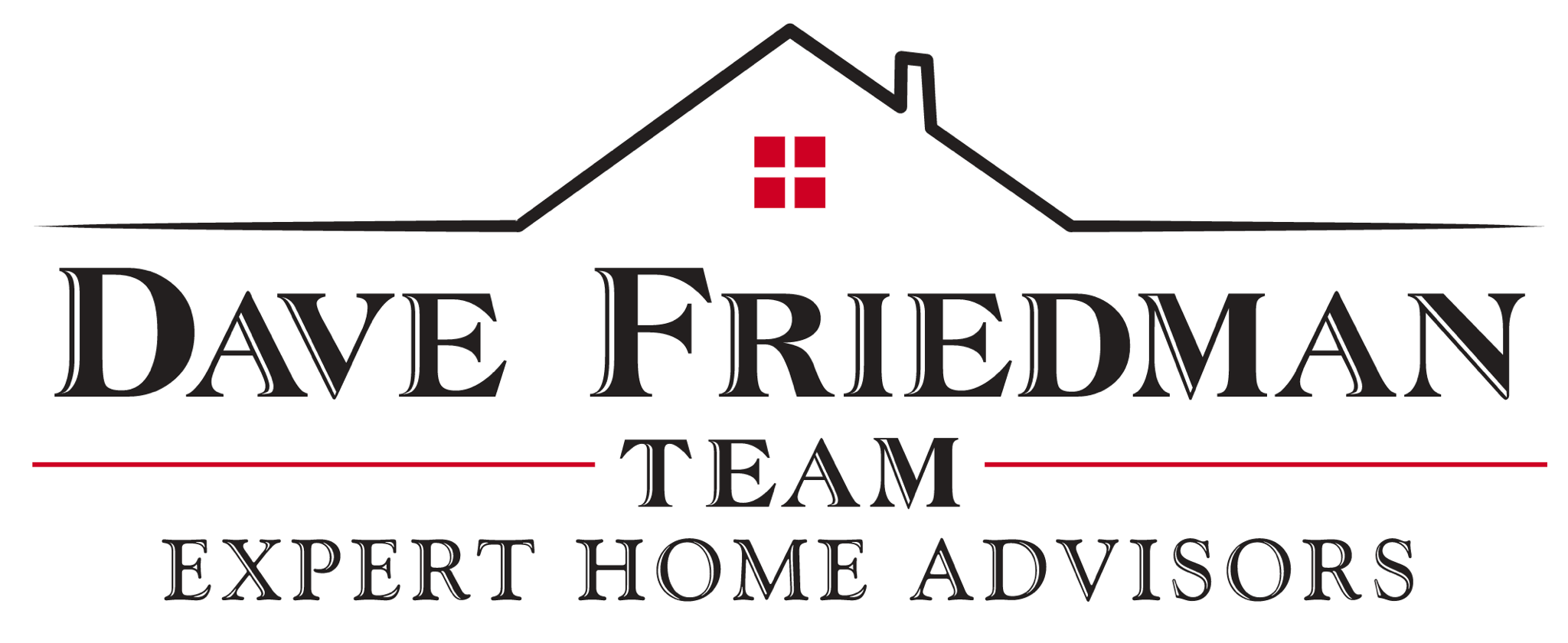 Dave Friedman Team logo